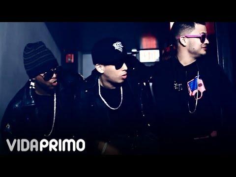 Jowell y Randy - Triple X ft. De La Ghetto [Official Video]