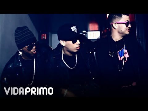 Jowell y Randy - Triple X ft. De La Ghetto...