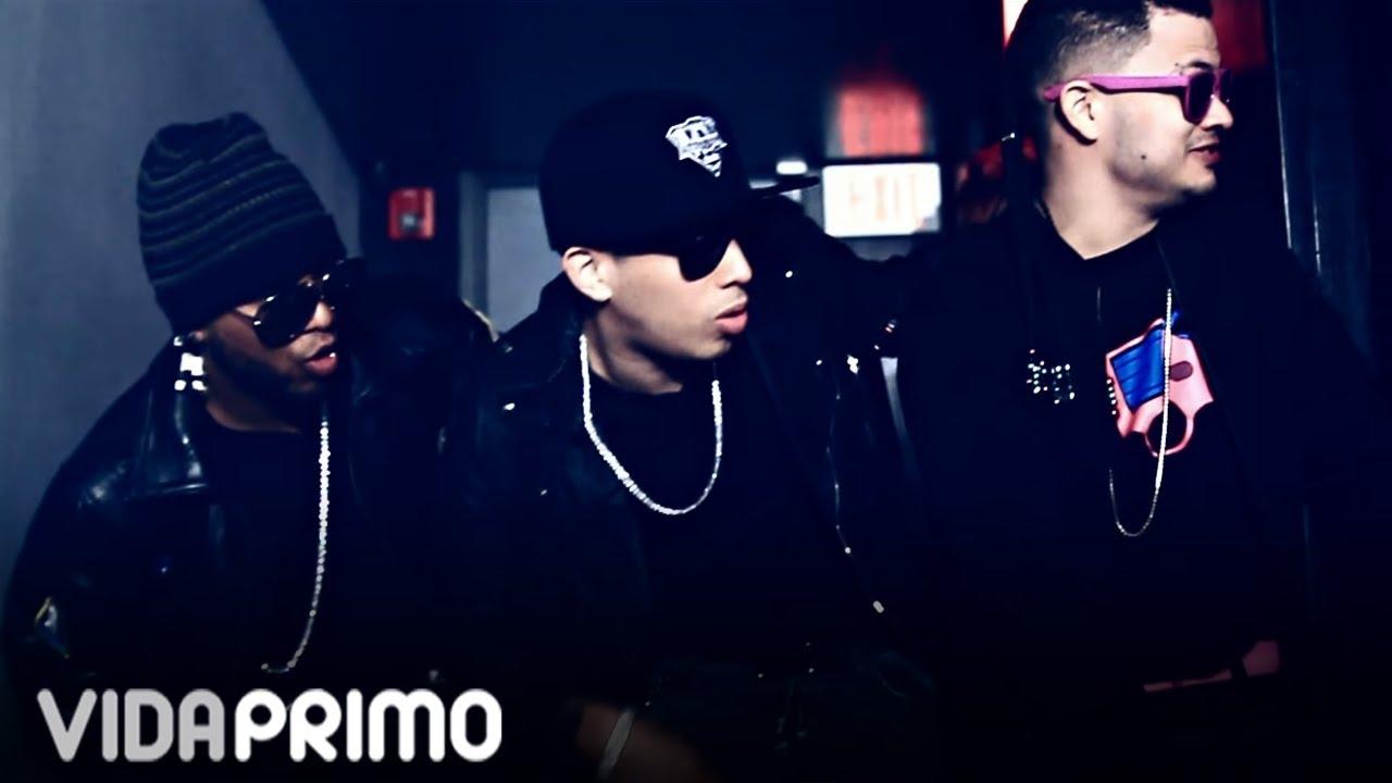 Download Jowell y Randy - Triple X ft. De La Ghetto [Official Video]