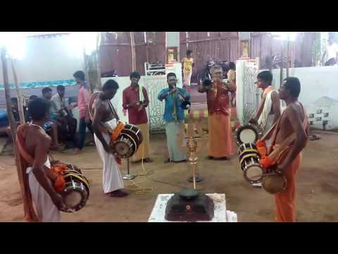 Amazing nadhaswaram music