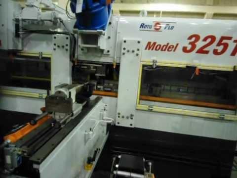 Model 3251 Roto-Flo