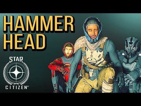 Hammerhead | Star Citizen (3.3.7)