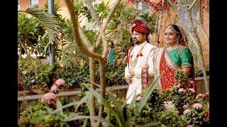 Peer vi tu | Sapna + Sanket | The Soulmate Story | 2019 Wedding Highlight