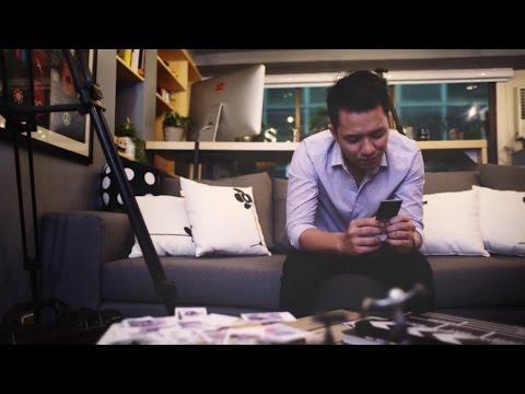 TJ Monterde - Kung Siya Man - Official Music Video