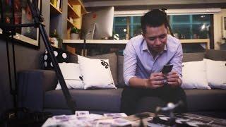 vuclip TJ Monterde - Kung Siya Man - Official Music Video