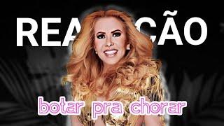 Baixar BOTAR PRA CHORAR - REACT - MEU CALYPSO TÁ VIVOOOO!!! | Xonados por Joelma