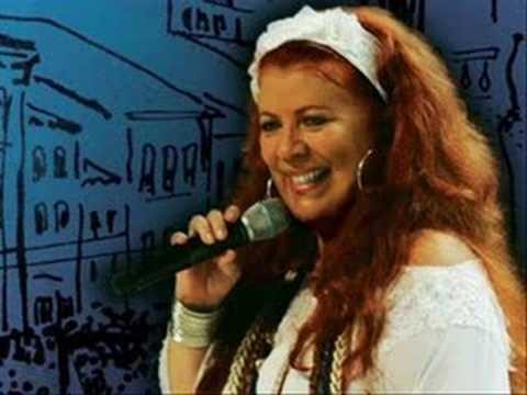 Dança Da Solidão - Beth Carvalho