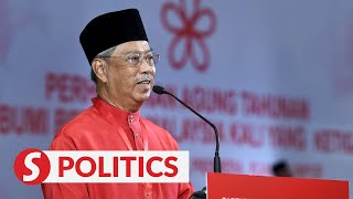 PM: Time to set up Perikatan presidential council as not all party heads are in Cabinet