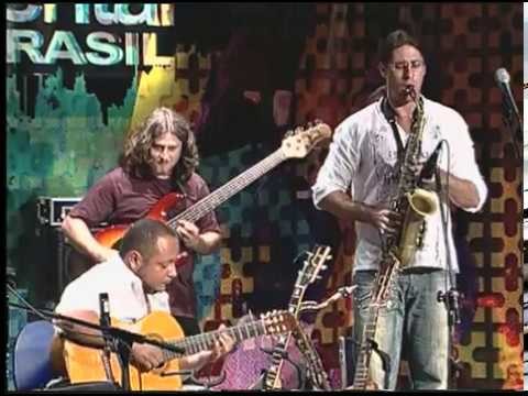 Mente Clara  Programa Instrumental Sesc Brasil