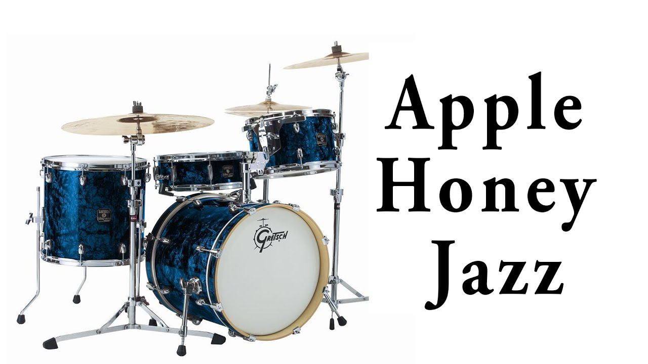 Apple Honey Jazz