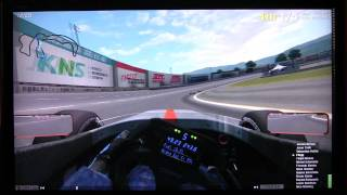 Live for Speed game play