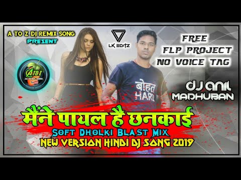 rawmats-new-song-2020-||-maine-payal-hai-chhankai-tik-tok-viral-dj-song-free-flp-+-no-voice-tag