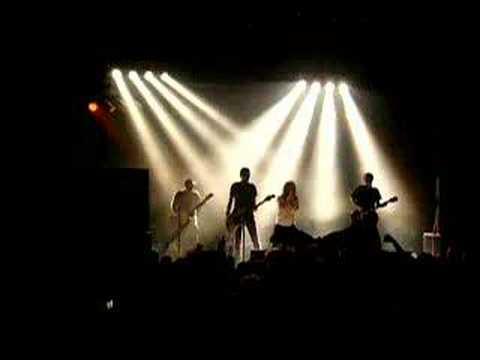 Satanic Surfers - Live 2005
