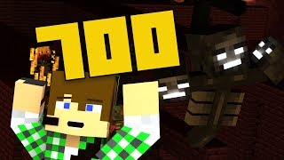 Minecraft ITA - #700 - ODIO I WITHER