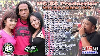 Full Album Dangdut MG 86 Production~Cendol Dawet 500an~Terbaru 2019