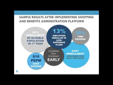 League's Health Benefits Marketplace Webinar: A Benefits Technology Solution for Cities