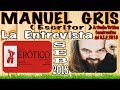 MANUEL GRIS  SEB 2018