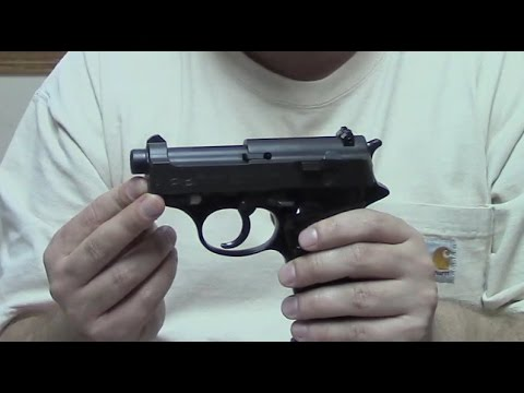 Walther P38, P1, P4, & P38K - Walther Classics 3
