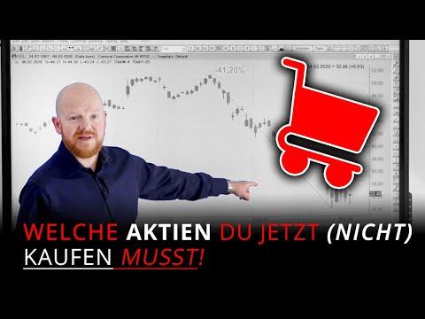 Welche Aktien du jetzt (nicht) kaufen solltest! | Jens Rabe