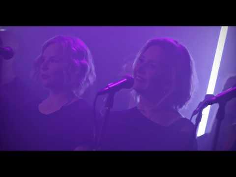 MINE UND ORCHESTER (live in Berlin) - Anker