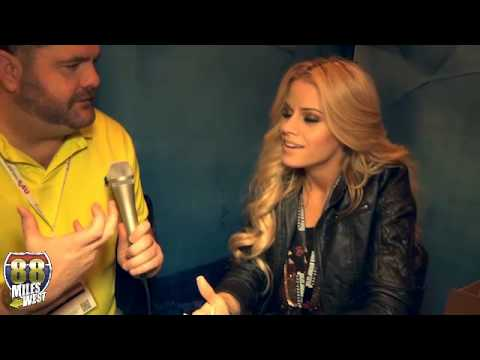 Interview with Jessa Rhodes from 2014 AEE/AVN Awards