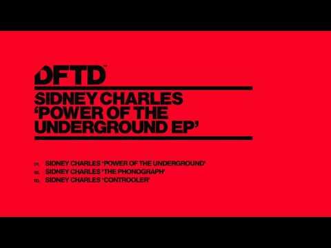Sidney Charles 'Power Of The Underground'