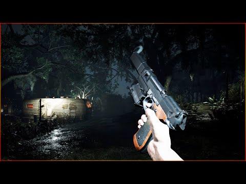 Resident Evil 7: