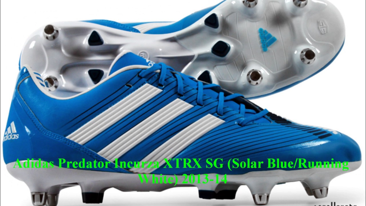 taille 40 d9975 2ff5e History of the Adidas Predator Rugby Boots from 2011-16