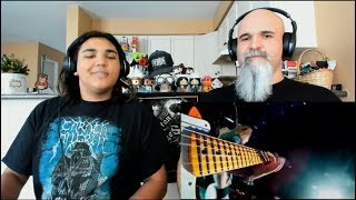 Sabaton - Gott Mit Uns (Live) [Reaction/Review]