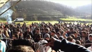 BIOKINETIX Live@Portugal - 22.03.14 (black Sheep Technology)