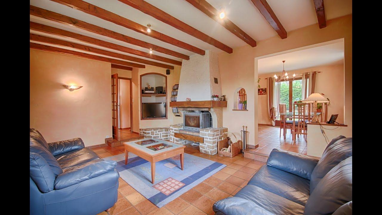 A vendre maison de 160 m2 avec sous sol complet alby sur for Maison en v avec sous sol