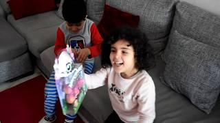 hatchimals unboxing surprise toys eggs kids toys eggs