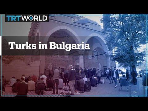 Are Turks living in Bulgaria still oppressed?