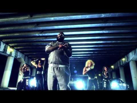 """RICK ROSS FT. GUCCI MANE """"MC HAMMER"""" OFFICIAL MUSIC VIDEO"""