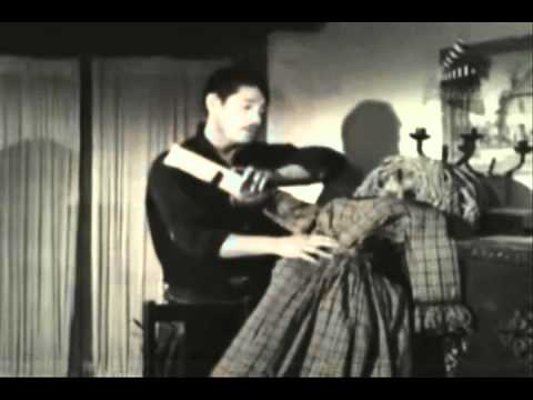 Javier Solis - Sombras (Video)