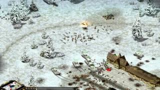 Blitzkrieg multiplayer on map PLD-blitzkrieg 3 vs 3