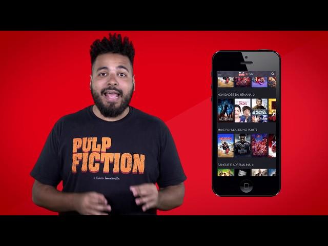 Como Se Cadastrar | Telecine Play