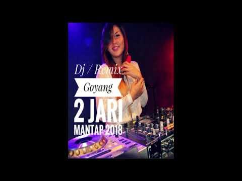DJ AMBON GOYANG DUA JARI  2018