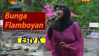 Video Tembang Kenangan : Bunga Flamboyan (Hj. Esty. K). download MP3, 3GP, MP4, WEBM, AVI, FLV Juli 2018