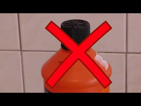 waschbecken-abfluss-verstopft-in-dusche-oder-küche?-abfluss-frei-bekommen-mit-diesem-genialen-trick