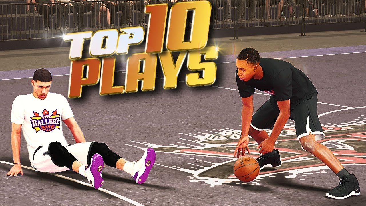 TOP 10 RAREST & HARDEST Animation Combos - NBA 2K18 Highlights