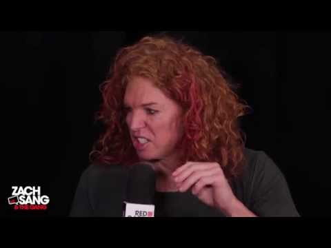 Carrot Top | BBMAs 2015 Interview