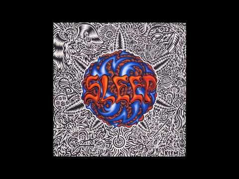 Sleep - Sleep's Holy Mountain - Full Album