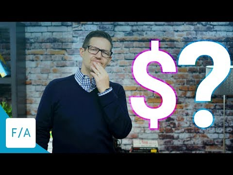 What Type of Financing Can I Get? 4 Simple Questions - #FINANCEAGENTS LIVE! 021