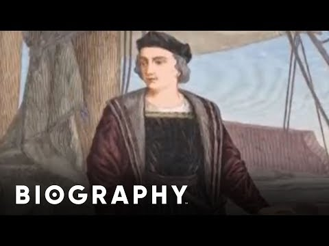 Christopher Columbus - Mini Biography
