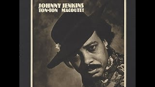 Johnny Jenkins - Leaving Trunk