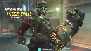 Overwatch montage*