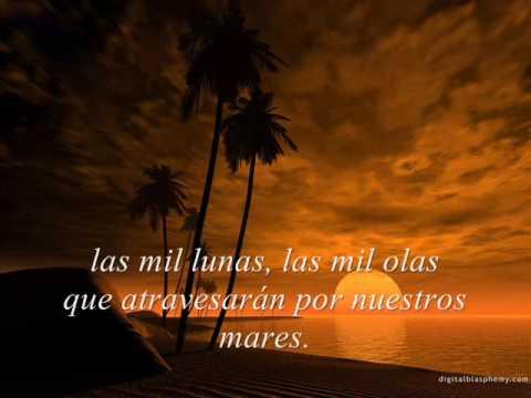 Andrea Bocelli - Mil Lunas Mil Olas