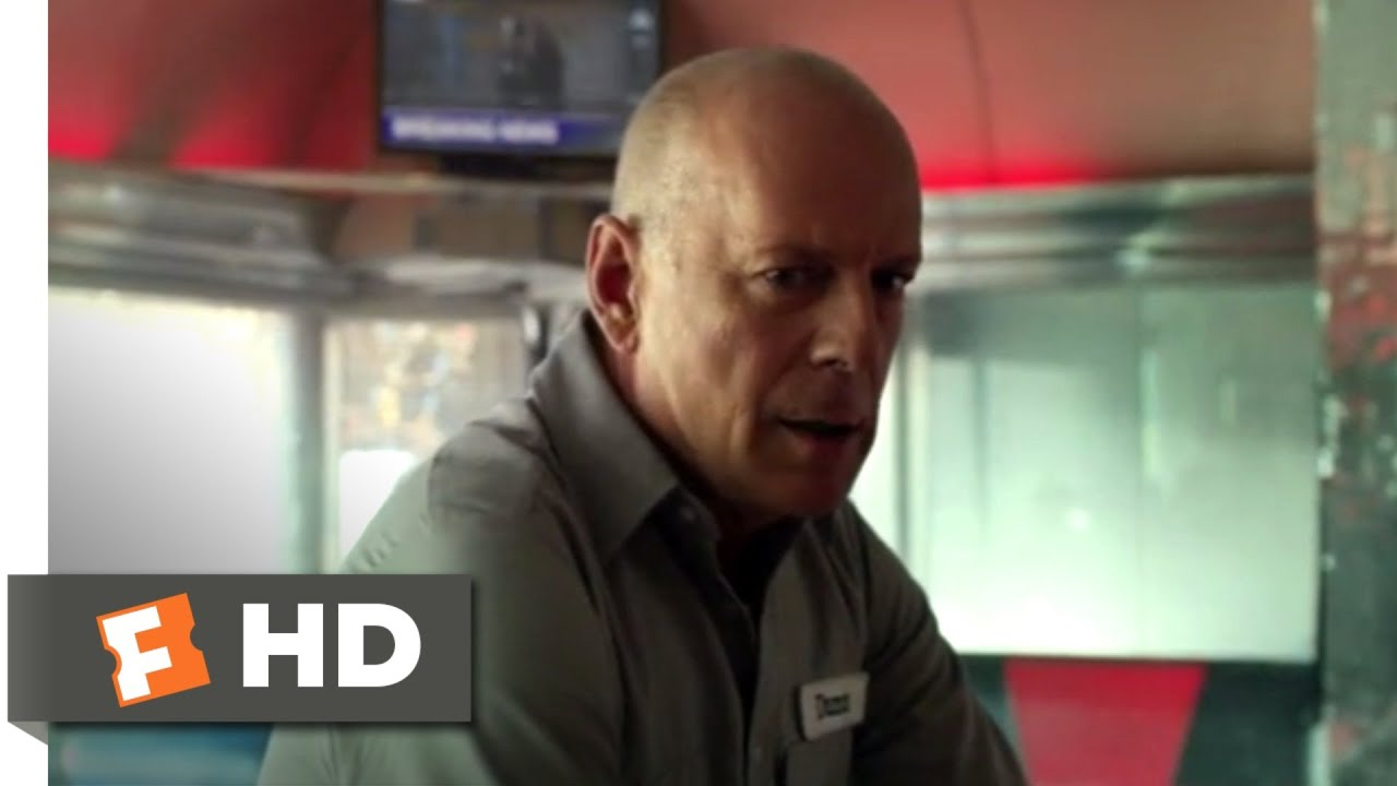split bruce willis