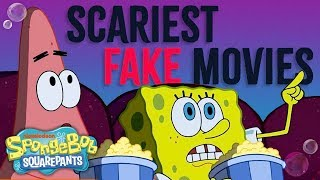 "Top 3 Scariest ""Totally Fake"" Movies! 👻 